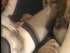 Mom lesbias fuckin orgasim