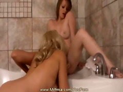 perverted step mommy lesbo pleasures