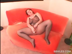 big beautiful woman tramps in pantyhose vibe