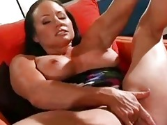 joelean breasty lesbo mother i gratifying herself