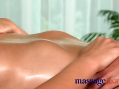 massage rooms carnal lesbo act leads to tribbing