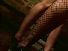british floozy emma ass in a perverted lesbian