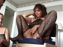 bizarre sex tool lesbian babes