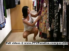 jamee excellent dilettante angel flashing