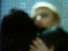 carmen di pietro lesbian scene from hard car