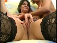 french aged christelle orgy