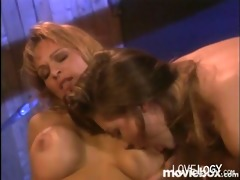 vagina lickers, large titties blond dark brown