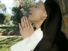 french lesbo vicious nuns