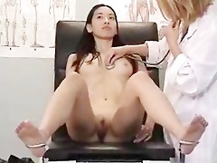 oriental visits her dirty doctor
