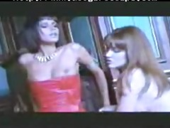 exhibitionists superlatively good scenes lesbian