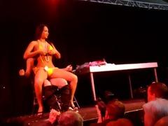 miss tiar&eacute - lesbo show - eropolis
