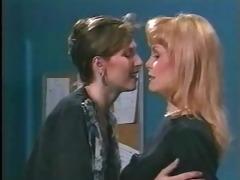 tiffany million and nicole london lesbo scene