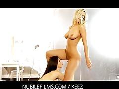 nubile films - acquire wet