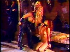 7 large tit lesbian babes in sadomasochism act
