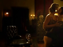 madeline zima and kate levering - breaking the