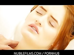 nubile films - gentle fondle