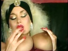 angelica bella lesbo