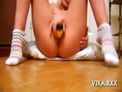 lesbian babes love wet crack licking