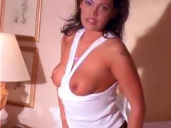 aroused 18