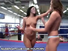 catfight: madison parker vs. janelle