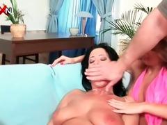pornxn bizarre lesbo fist fucking