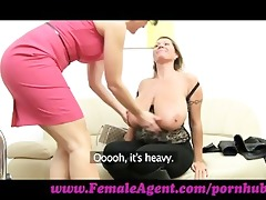 femaleagent. massive mounds in hungary