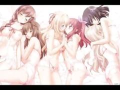 anime women do it is right