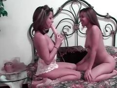 august night &; oriental jade moore. lesbian