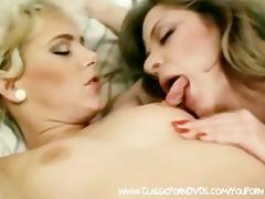 bushy pussy sucker lesbian
