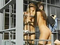 jailhouse jinx - scene 8