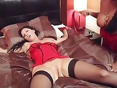 the domination of perverted krystina - scene 7