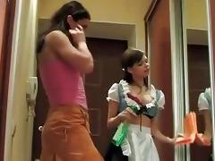martha and gertie lesbo senior episode act