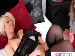 horny hawt mother i lesbos love playing on web