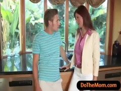 stepmom syren crave to be part of the enjoyment