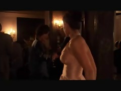 l word - shane adventures with 11 hotties